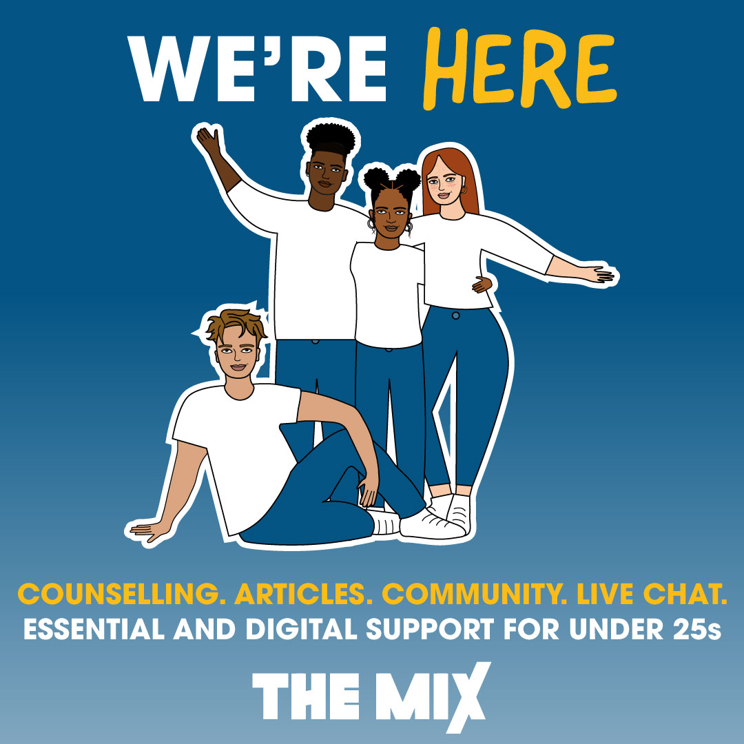 the mix square promo