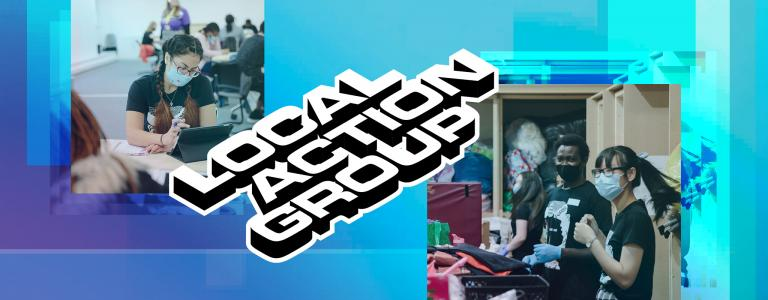 Local Action Groups